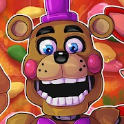 fnaf 6 mod apk unlimited money