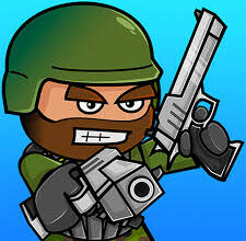 Mini Militia Game Download