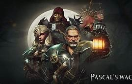Pascal's Wager APK 0.5.0