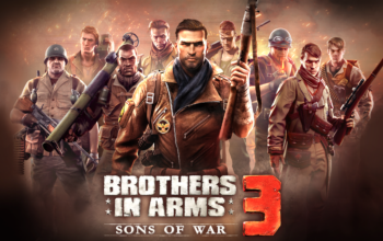 Brothers in Arms 3 MOD APK 1.5.2a