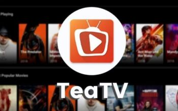 APK TeaTV 10.1.2 No Ads