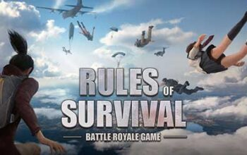 Rules of Survival APK 1.6.4.3