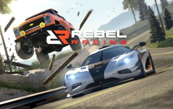 Disable Opponent Rebel Racing  APK 1.7.1.1
