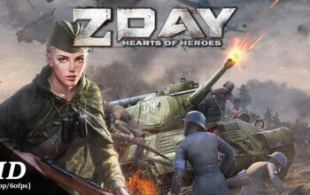 Hearts of Heroes Z Day APK 2.4.1.0