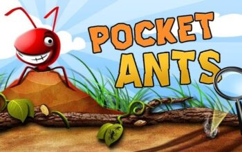 The Power Pocket Ants APK 0.1.0.2
