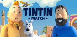 Unlimited Money Tintin Match MOD APK 1.1.8.6