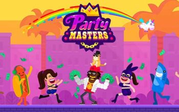 Unlimited Money Partymasters MOD APK 1.3.2 (No Ads)