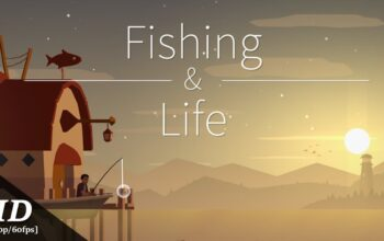 Unlimited Money Fishing and Life MOD APK 0.0.1.45