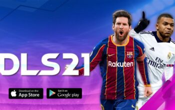 Unlimited Coins and Diamonds Download Soccer Dream League 2021: APK 8.0.6-(Stupid Bot)