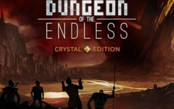 Dungeon of the Endless: Apogee APK 1.3.7.6