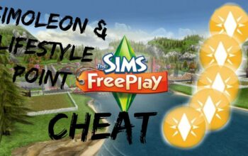 Unlimited Money LP The Sims FreePlay MOD APK 5.5.9.0